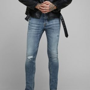 Denim Jack & Jones Slim Fit Jeans Damage
