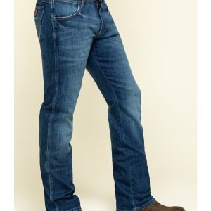Wrangler Retro Men's Stretch Jeans