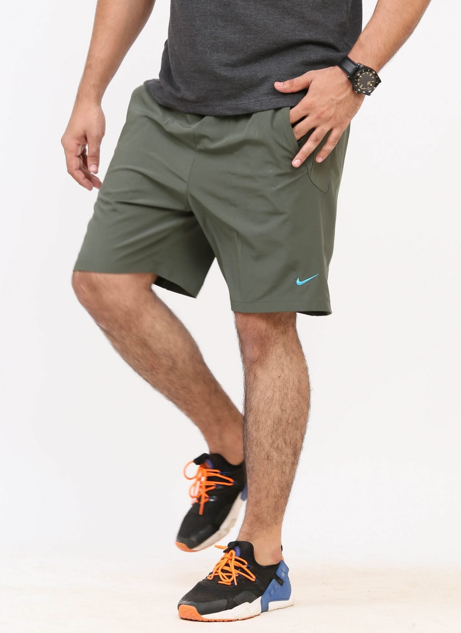 Nike Training Shorts ( Dri-fit)