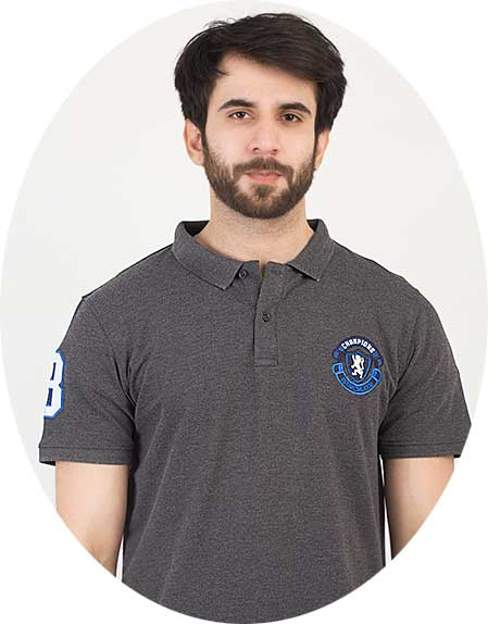Champion Polo Stretch