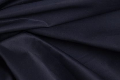 Dark Blue 100% Premium Combed Cotton
