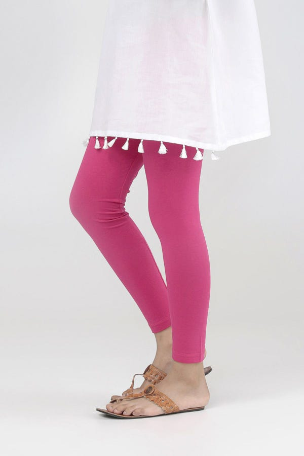 Girls Tight pink