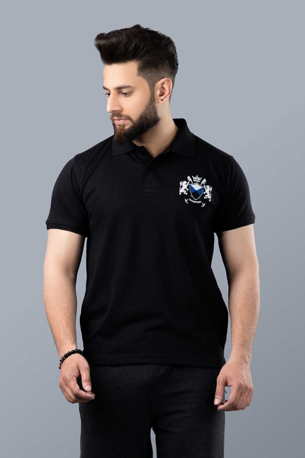 Champion Lion Polo By Ace