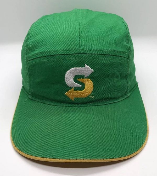 Subway Cap